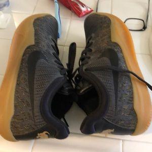 Limited edition Kobe Nike's